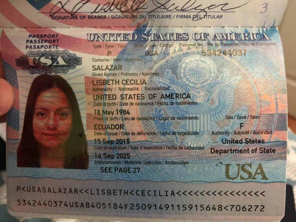 Get US Passport Online - Legit US passport | Registered passports